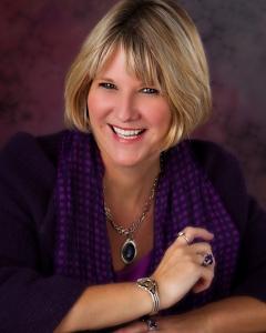 Lori La Bey founder of Alzheimer's Speaks