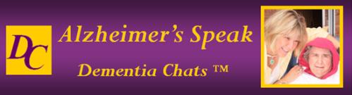 Dementia Chats Logo