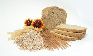 unfzzle bread grain