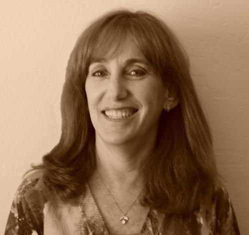 Ellen Gerst profile picture