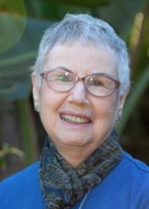 Nancy Levinson