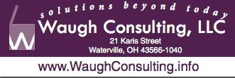 dianan waugh logo