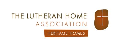 lutheran home assoc logo