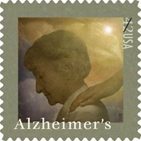alz stamp