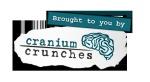 ruth Cranium Crunches logo