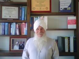 Dr Dharma