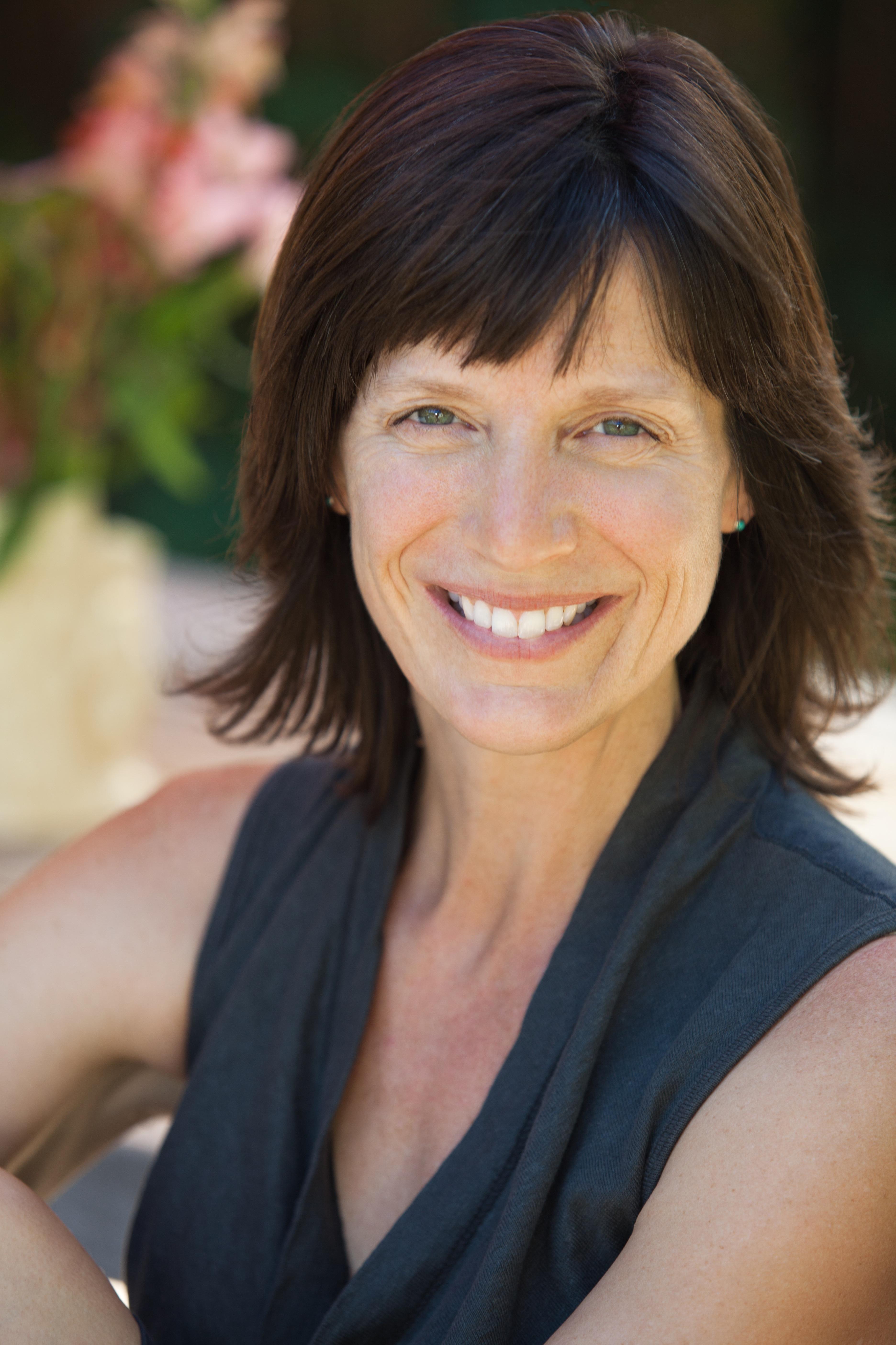 Tanya Ward Goodman Author Pic