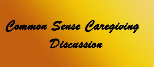 common_sense_caregiving_discussion_logo