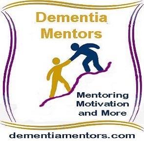 Dementia mentors logo 11