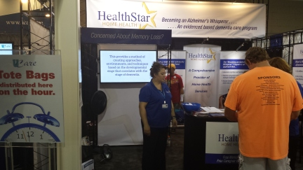healthsatr fair 2