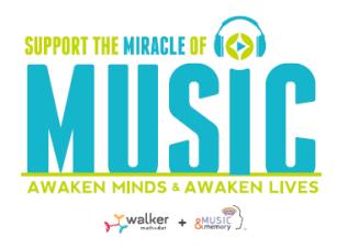 miracle of music w walker methodist