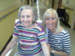 lisa hirsch Mom-nursing home