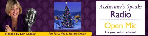 120914 open mic tips for a happy holiday season