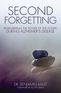 ben mast Second Forgetting book cover