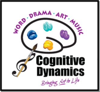usaginst alz danny potts logo Cognitive Dynamics Logo
