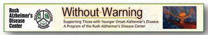 rush without warning logo