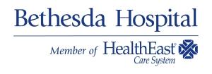 Dr Holm bethesda-logo-blue