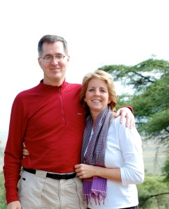 Lisa Griffin FTD caregiver