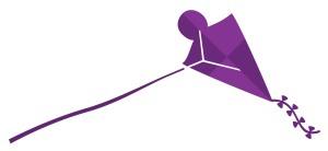 edwina purple angel kit logo