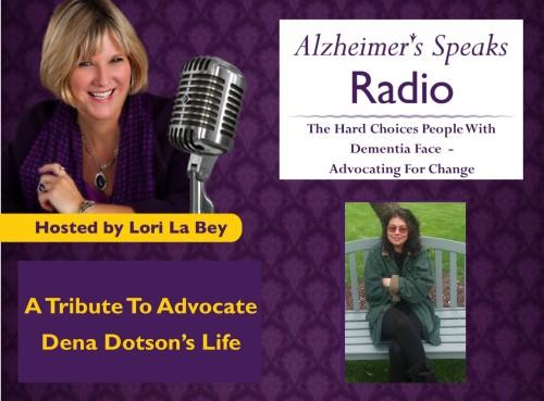 040715 ASR Tribute To Dena Dotson Life