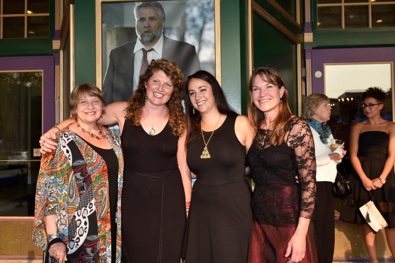 Zumbrota Actors Pam Kristi lauren Ronda