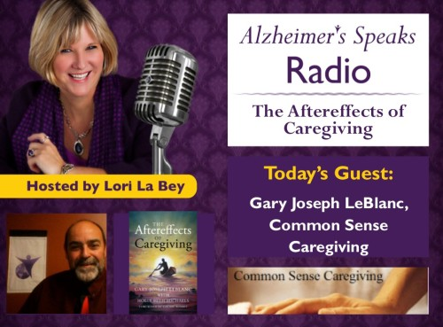 092915 ASR ASGary leblanc aftereffects of caregiving