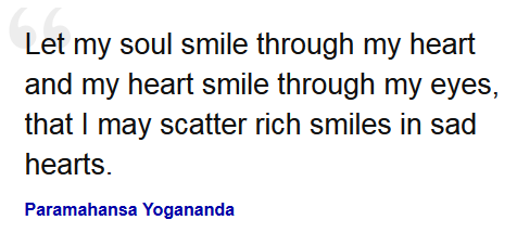 let_my_heart_smile_through_my_eyes_quote