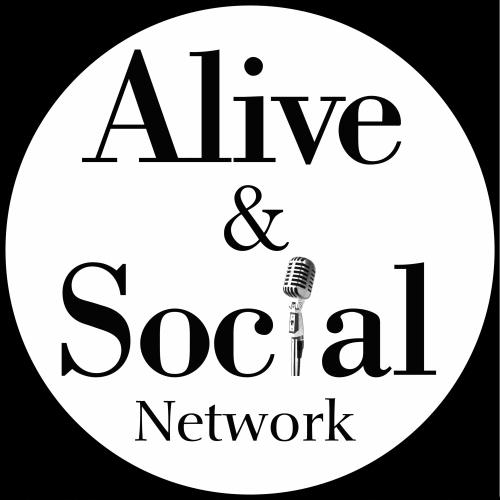 Alive & Social logo-22