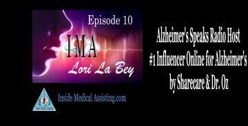 Lawrence Laganelli Episode-10-Lori-La-Bey logo