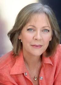 Film actress ROSLYN GENTLE