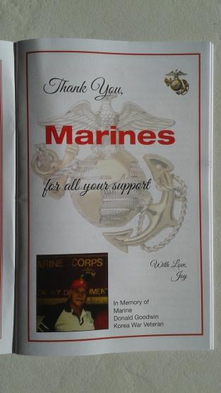joy don marines
