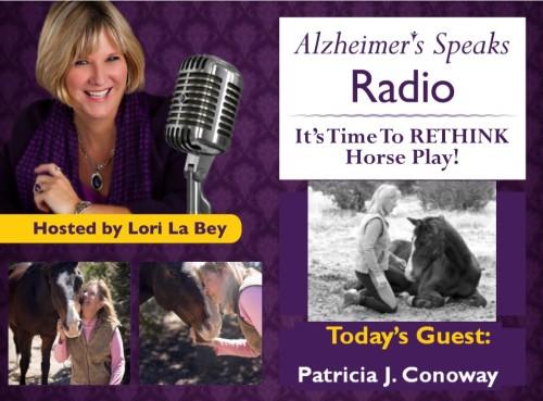 060716 ASR Graphic recorded Patricia Conoway Horses Live 061016