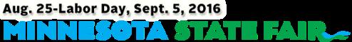 Mn state fair 2016