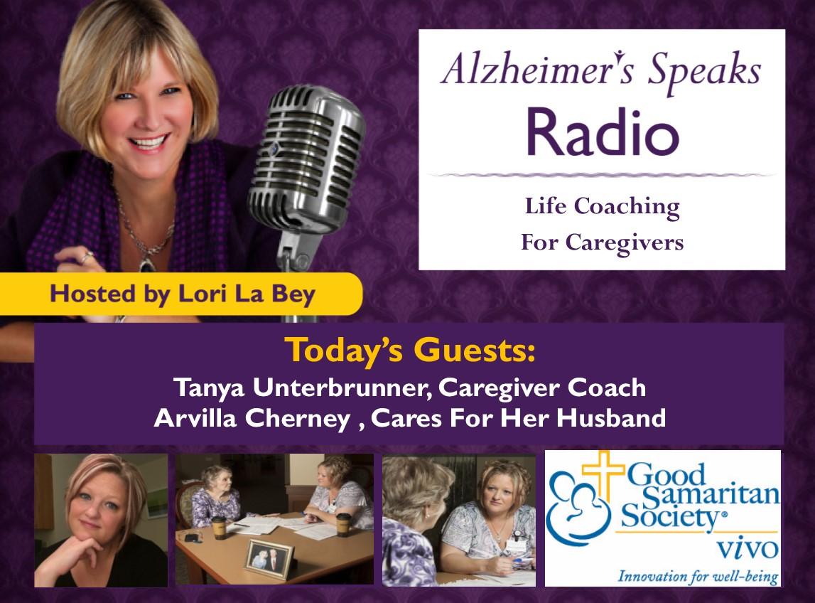 90616 ASR Good Sam Caregiver coaching graphic