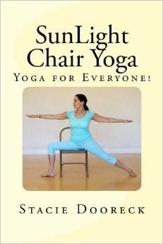 chair yoga bookcover stacie dooreck