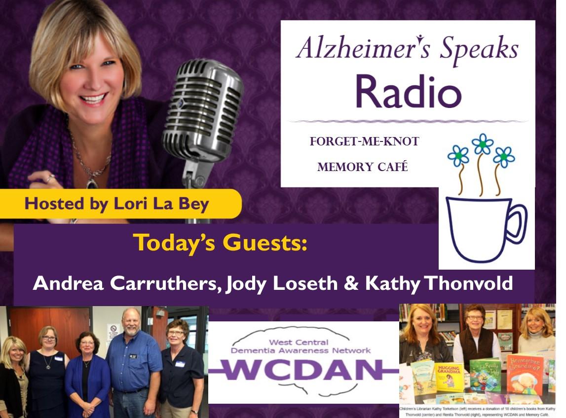 060117 Wilmar Radio Show